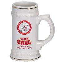 mug-sublimatable ceramic stein