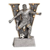 resin-soccer male v series