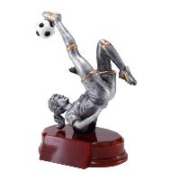 resin-bicycle kick female