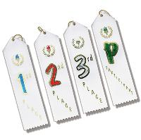 ribbon-recognition card series II