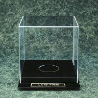acrylic-display case-soccer