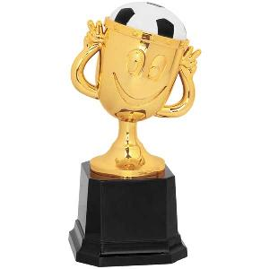 trophy-happy cup series-soccer