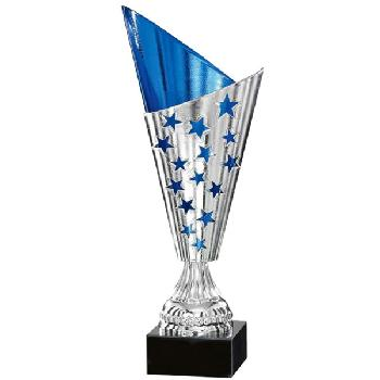 trophycup-blue morning star cup