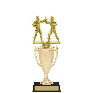 trophy-dynasty series I-martial arts