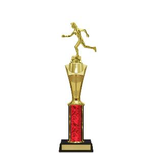 trophy-gold star series I-track & field