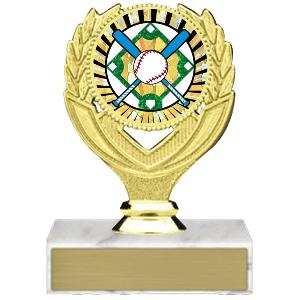 trophy-participation series I-baseball