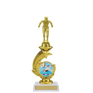 trophy-rising star series I-swimming