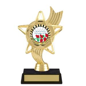 trophy-star ribbon-pageant
