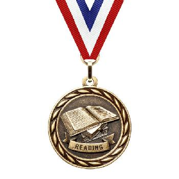 medal-scholastic series-reading